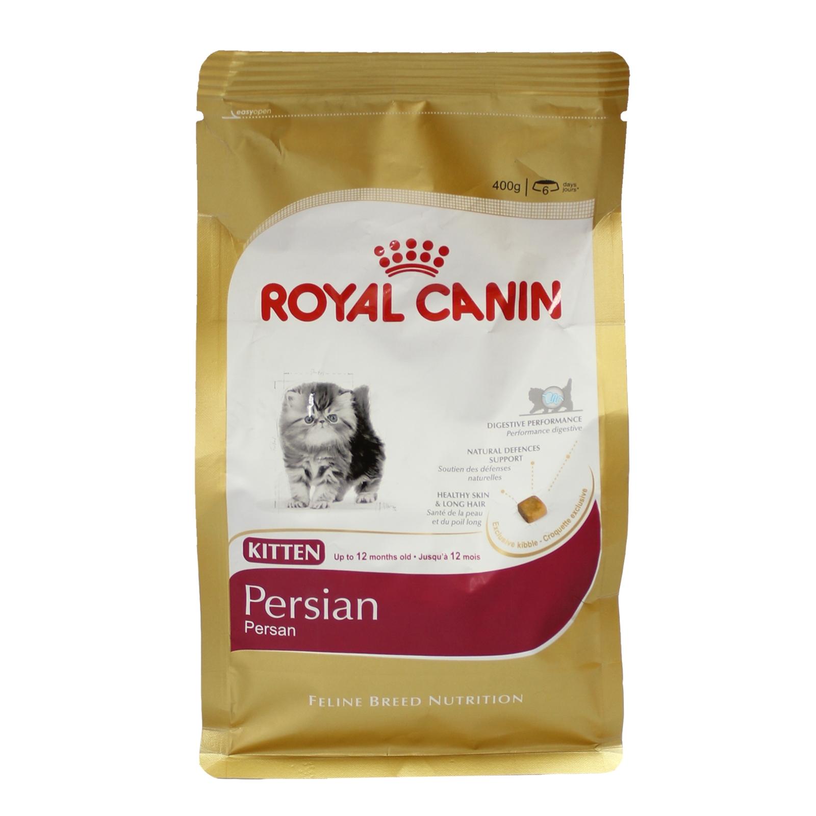 Kg Royal Canin Persian Kitten  Cat Food