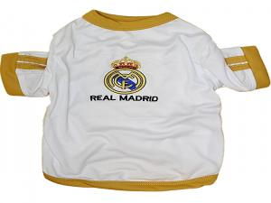 REAL MADRID JERSEY (WHITE)