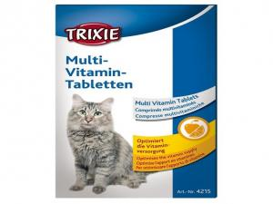 Trixie Multivitamin Tablets