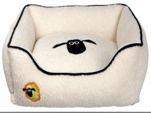 Shaun the Sheep Bed