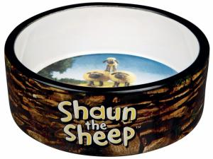 Shaun the Sheep Ceramic Bowl
