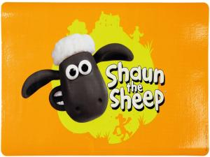 Shaun the Sheep Place Mat