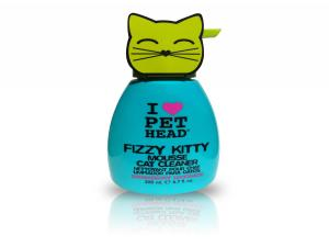 Pet Head Fizzy Kitty