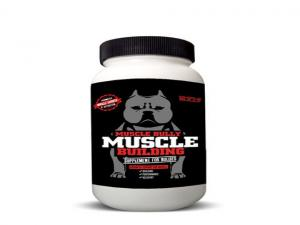 Muscle Building Supplement For Bullies