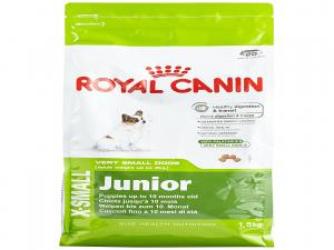 Royal Canin Dog Food X-small Junior