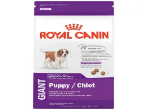 Royal Canin Gaint Nutrition Dry food for Puppy/Dog