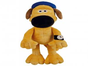 Dog Bitzer, Plush