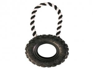 TRIXE Tire on a Rope, Natural Rubber